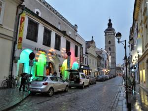 Alšova galerie získala peníze na přestavbu Wortnerova domu a bývalé restaurace Sparta v Českých Budějovicích
