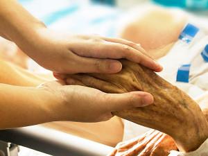 Petici bojující za vznik českobudějovického hospice podepsalo více než devět tisíc lidí