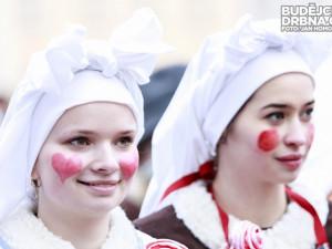 Milevské maškary mají nové muzeum a v pátek převezmou vládu nad městem