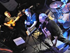 Neřež, Dragoun a Koščová jsou zárukou jedinečného trojkoncertu osobností českého rocku a folku