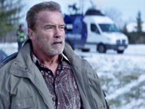 TRAILER TÝDNE: Božský Arnold po dvou letech ve filmu. Mrkněte na trailer k filmu Aftermath
