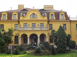 České Budějovice chtějí otevřít Hardtmuthovu vilu veřejnosti. Mohla by být turistickou atrakcí
