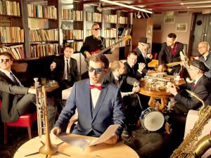 Funky smršť vbudějckém Music River Clubu