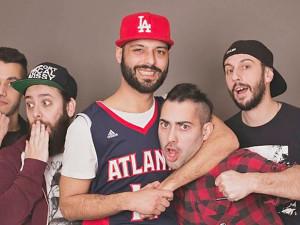 KULTURNÍ TIPY: Dorazí italská kapela Smokey Punch a vK2 to rozjede DJ Sayko