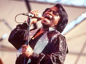 The Godfather Of Soul by dnes oslavil narozeniny. James Brown byl nezapomenutelný divočák