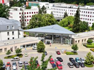 Lázeňská Bechyně bude hostit odbornou konferenci projektu Geomed
