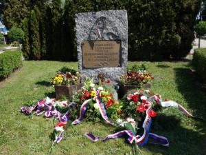 Výročí konce druhé světové války připomene Bitva o Český Krumlov, ale také pietní akty