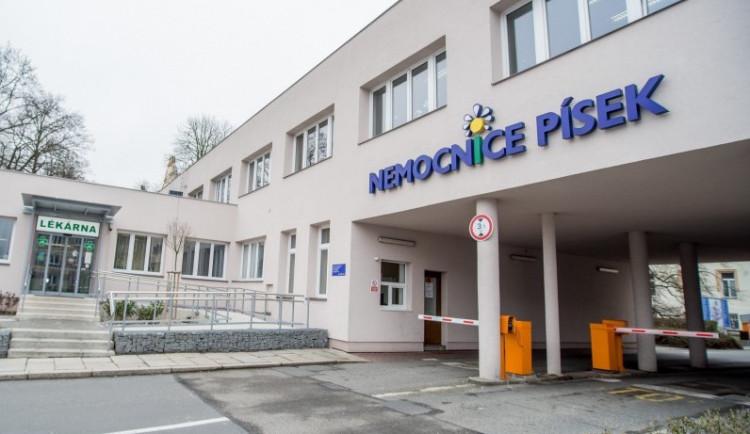 Písecká nemocnice využívá krozeznání nádorů vprsu i magnetickou rezonanci