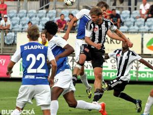 KAM ZA SPORTEM: Hitem víkendu je derby SK Dynamo – FC MAS Táborsko