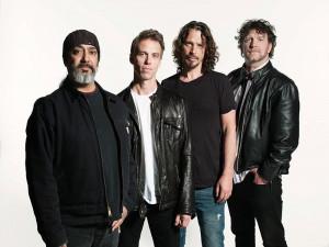 Zemřel Chris Cornell, zpěvák legendárních Soundgarden