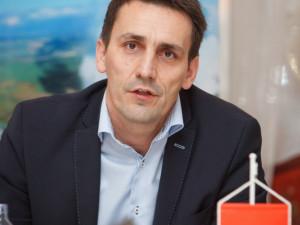 ČEZ zřizuje jadernou divizi, povede ji dosavadní šéf Temelína Bohdan Zronek