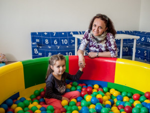 Andrea Jurásková ze spolku Autisté jihu: Každý měsíc se nám hlásí noví rodiče, neustále rosteme