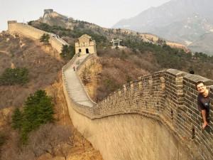 STŘÍPKY Z  PEKINGU: Závěrečné entrée