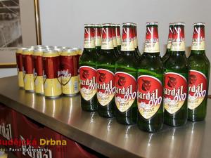 PardálOVO bezové a jablečné Somersby patří k nejlepším pivům v republice