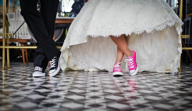 DRBNA VĚDÁTORKA: Je manželství zdraví prospěšné?
