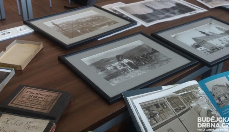 Na Jihočeské univerzitě oživují zaniklá místa Šumavy