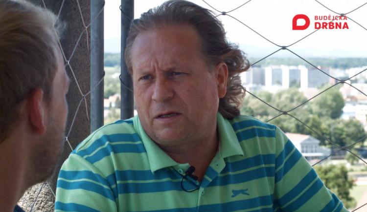 VIDEO: Drbárna –Nenapadlo by mě, že budu správce Černé věže tak dlouho, říká Jan Vančura