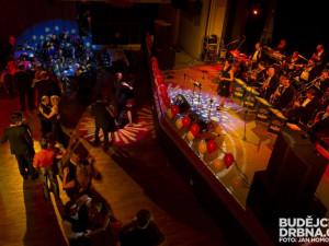 Vítězové Stardance se sejdou v Budějcích