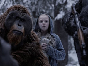 FILMOVÉ PREMIÉRY: Finální rozuzlení je tu! Vypuká válka o planetu opic