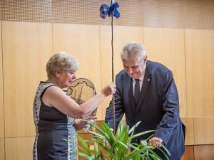 Návštěva prezidenta Miloše Zemana vyšla na více jak čtvrt milionu korun
