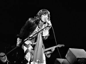 Datum 26. července… Den, kdy slaví narozeniny řada rockových hvězd v čele s Mickem Jaggerem!