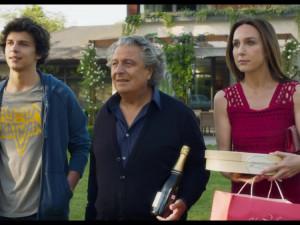 FILMOVÉ PREMIÉRY: Akční thriller Baby Driver a francouzská komedie Srdečně vás vítáme