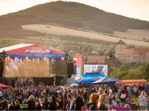 SOUTĚŽ: Festival Hrady CZ míří k Rožmberku nad Vltavou. Tři z vás mohou vyhrát vstupenky