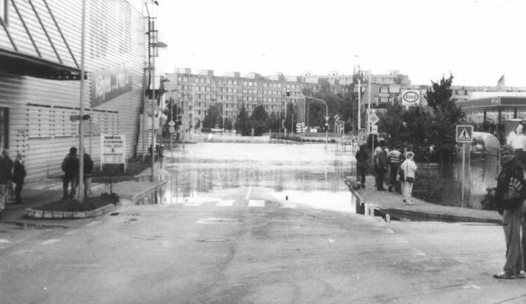 POVODNĚ 2002: Od katastrofálních záplav uteče patnáct let