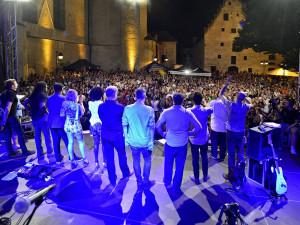 Přední americký trumpetista a držitel ceny Grammy, Nicholas Payton, vystoupí na Piaristickém náměstí