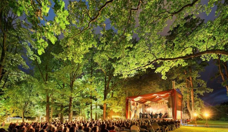 Krumlovský hudební festival navštívilo 13 tisíc lidí, nejvíce lákal koncert muzikálových hitů