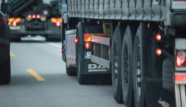Jihočeský kraj chce pro kamiony zpoplatnit všechny komunikace I. třídy
