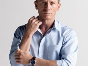 VIDEO: Daniel Craig se vrátí do role Jamese Bonda