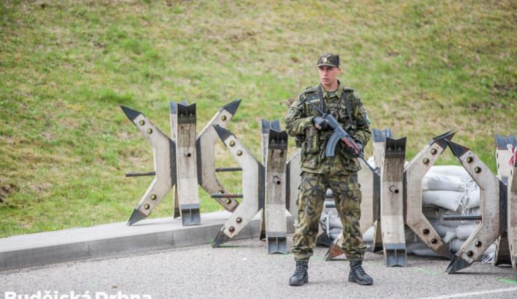 Začíná mezinárodní vojenské cvičení Ample Strike. Armády se budou připravovat i v Boleticích