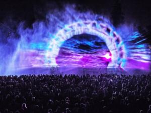 Oblíbený audiovizuální festival Vltava žije se s programem rozšíří do celých Budějc