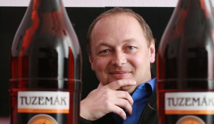 Josef Nejedlý: Firmu Fruko-Schulz pořád pokládám za svou. Na Tuzemáku nic měnit nebudeme