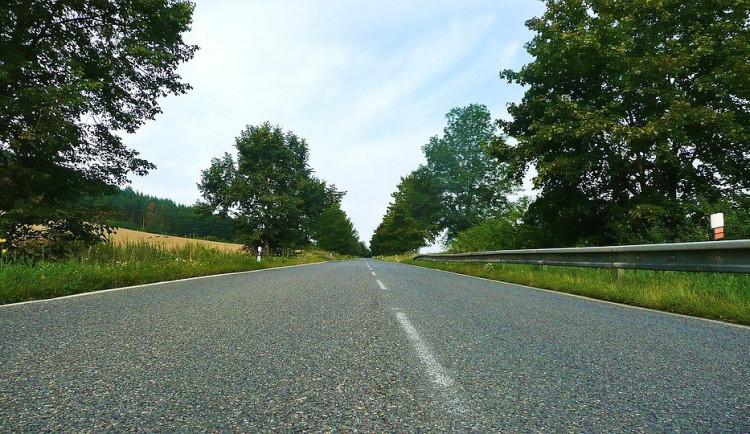 Silnice z Budějc do Písku dostane třetí jízdní pruh