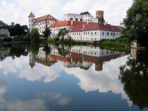 Dny evropského dědictví také na jihu Čech otevřou i jinak nepřístupná místa