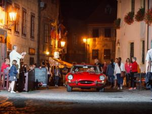Na startu veteránské South Bohemia Classic se představí skoro 150 vozidel