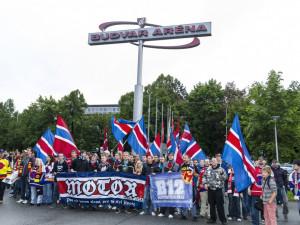 Před zápasem se Slavií si fanoušci připomenou slavná místa budějckého hokeje