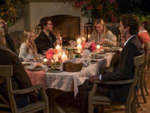 FILMOVÉ PREMIÉRY: Alice zapaří a najednou má doma tři neznámé chlapy. Který je ten pravý?
