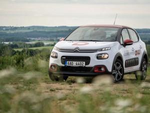 Projeďte se ve vozech od Citroënu při roadshow v Táboře a v Českých Budějovicích