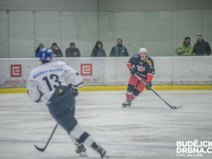 KAM ZA SPORTEM: V hokeji se hraje derby David Servis - Písek, doma se hrají extraligy