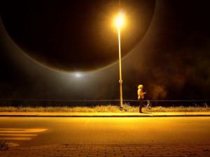 VIDEO: Nastává nebezpečné období pro chodce. Hlavně pro ty neviditelné