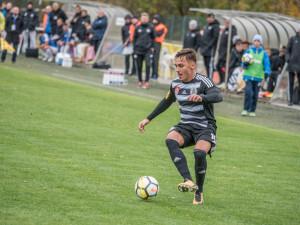 Dynamo hrálo s Pardubicemi bez branek a přišlo o první místo