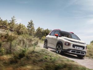 Kompaktní SUV za rozumnou cenu. Nový Citroën C3 Aircross je kdostání už za necelých 310 tisíc