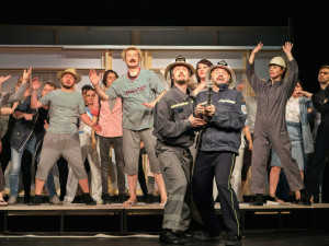 K Noci divadel se připojí i českobudějovická scéna. A nabídne výjimečné zážitky