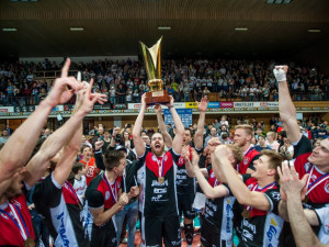Sportovní přehled 2017: Rok na jihu Čech byl plný zajímavých událostí