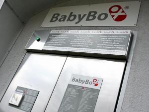 Babyboxy v Česku už pomohly zachránit 161 dětí. Letos patnáct nemluvňat, z toho tři na jihu Čech