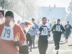 Končí registrace na borovanský Silvestrovský běh. Kdo kolikrát startoval?