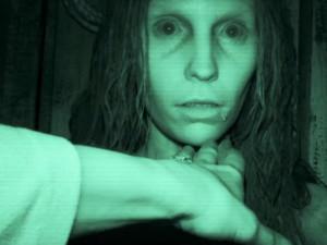 FILMOVÉ PREMIÉRY: Kdo se bojí, nesmí do kina, protože Insidious je zpět!